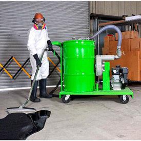 UltraTech Ultra-Spill Vacuums