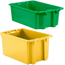 SSI-Schaefer Stack and Nest Totes