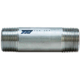 to 4 in 4 in DEKS Heavy Duty Stainless Steel Pipe Coupling - Single Item