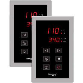 SteamSpa Control Panels & Kits
