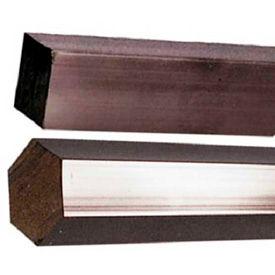 Plastic Square & Hex Rod Stock