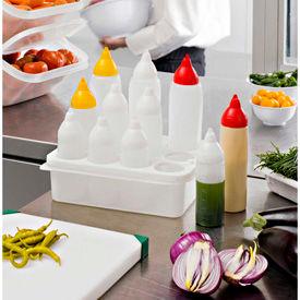 Araven Squeeze Sauce Dispensers