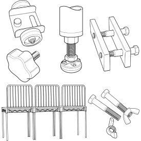 Steel Deck - Accessories & Components