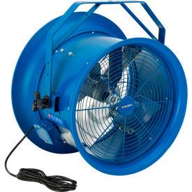 Patterson High Velocity Air Circulators