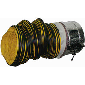 Portable Confined Space Blower Fans