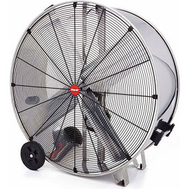 Shop-Vac Stainless Steel Portable Fans
