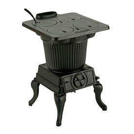 Coal Stove Heaters
