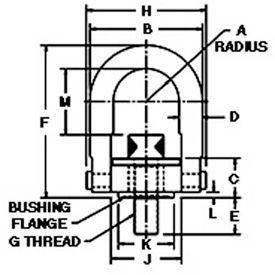 Safety Engineered Hoist Rings