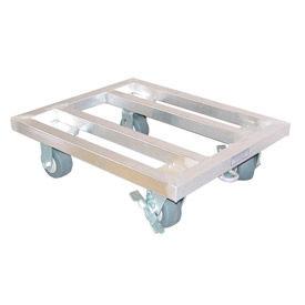 PVI - Aluminum Mobile Dunnage Rack