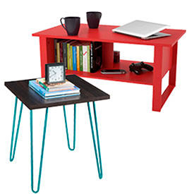 Ameriwood - Coffee & End Tables