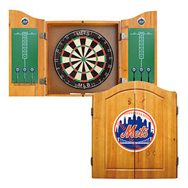 Dart Cabinet - MLB Logo Series
