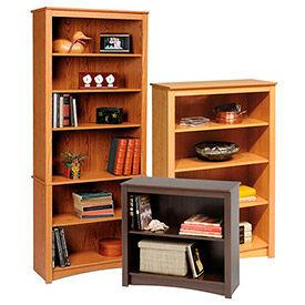 Prepac Manufacturing - Bookcases