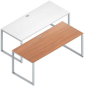 Offices to Go™ - Princeton Freestanding Desk Collection