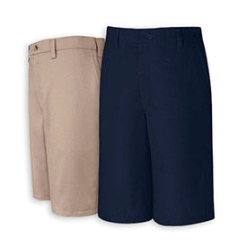Red Kap® Plain Front Work Pants & Shorts