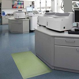 NoTrax Antimicrobial Anti-Fatigue Floor Mats