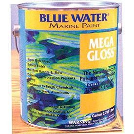 Blue Water Topside Paints