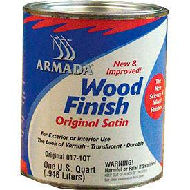 Blue Water Wood Finishing Paints