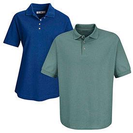 Red Kap® Pique Polos & Knit Shirts