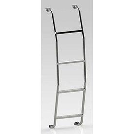 Rear Van Door Ladders