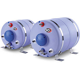 Quick Water Heat Exchangers