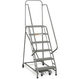 EGA Industrial Rolling Ladders