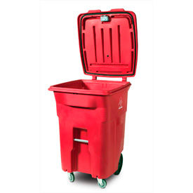 Toter® Mobile Medical Waste Carts