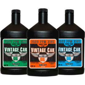 Surf City Garage Vintage Car Motor Oil