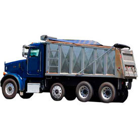 Dump Truck Tarps