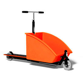 Nimble Scooters Aluminum Cargo Scooters