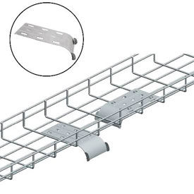 Cable Trays - Wire