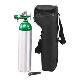 Oxygen Patient Set-ups