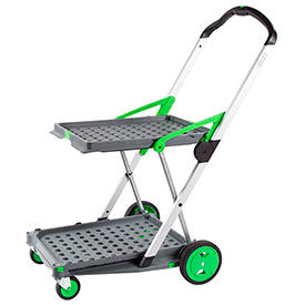 Clax Salesmaker Folding Carts