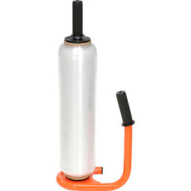 Hand Held Stretch Wrap Dispenser