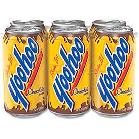 Flavored Milk Drinks