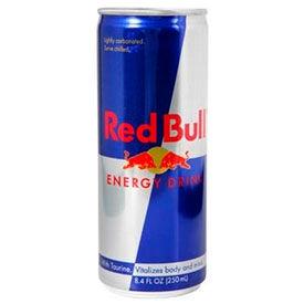 Energy Drinks & Shots