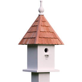 Bird Feeders, Houses & Baths