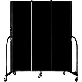 Screenflex® - Fire Resistant Mobile Room Dividers
