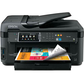 Inkjet All-In-One Printers
