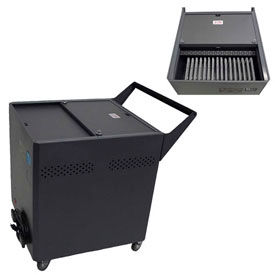 Datamation Sytems - Tablet Storage & Charging Carts