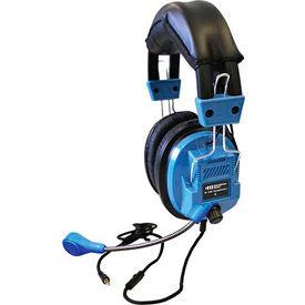 Isolating Headphones & Listening Centers