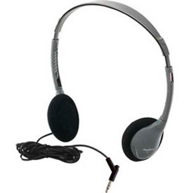On-Ear Headphones & Listening Centers
