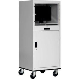 Atlantic Metal – Computer Cabinets