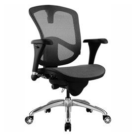 Bevco - Ergonomic Executive Mesh Chairs