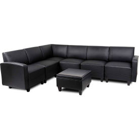 Boss - Reception Furniture