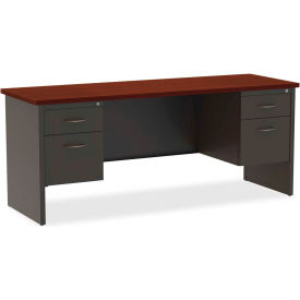 Lorell® - Steel Desk Collections