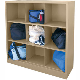 Cubbie Storage Organizer