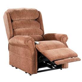 Mega Motion - Power Lift Chair Recliners