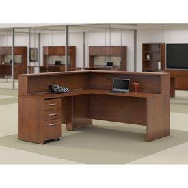 Bush® - Series C Elite Office Furniture Collection