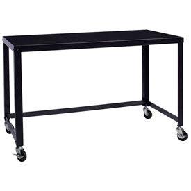 Hirsh Industries® -  Steel Industrial Mobile Desks