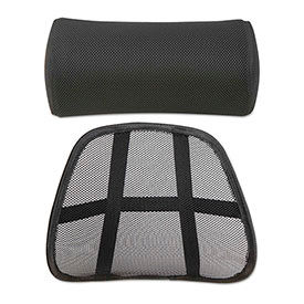 Alera® Seat Cushions & Backrests